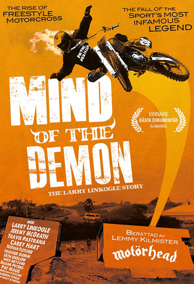 Mind of the Demon Poster