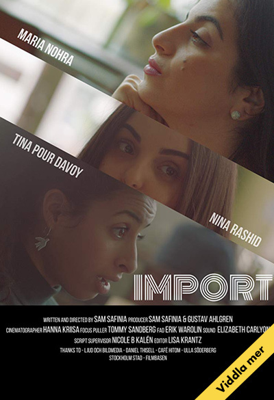 Import Poster