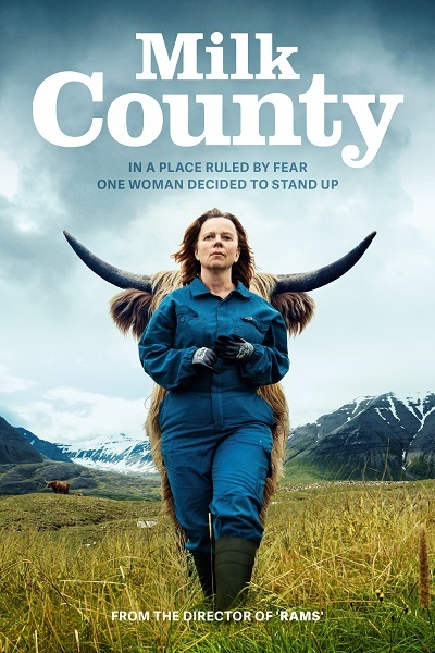 The County Poster
