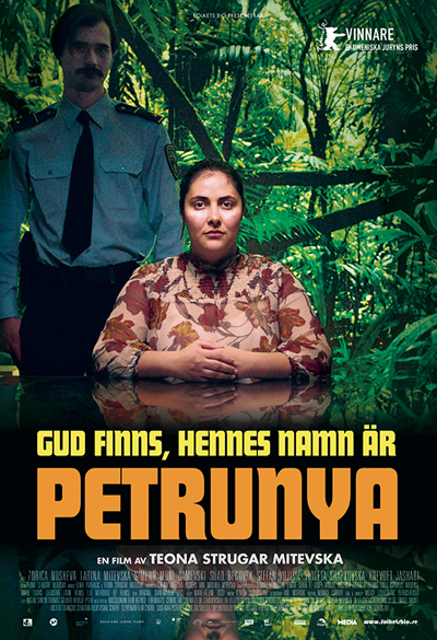 God Exists, Her Name Is Petrunya Poster