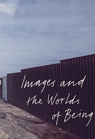 Images and the worlds of being Poster