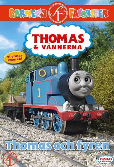 Thomas & Friends - Thomas and the Lighthouse Poster