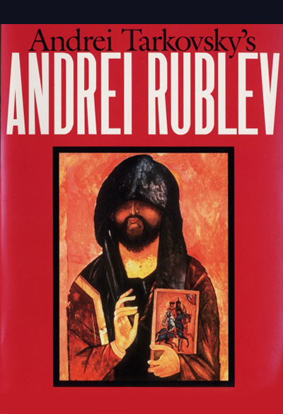 Andrey Rublev Poster