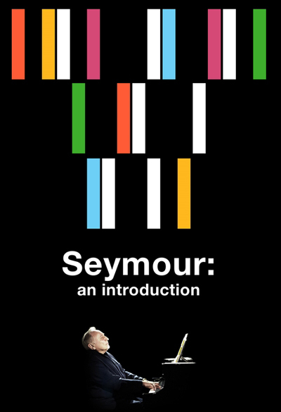 Seymour - An Introduction Poster