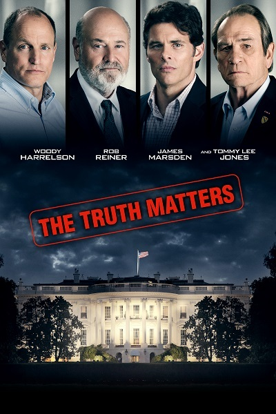 Truth matters Poster