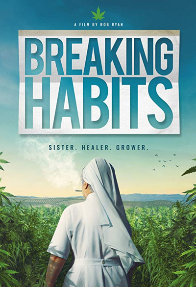 Breaking Habits Poster