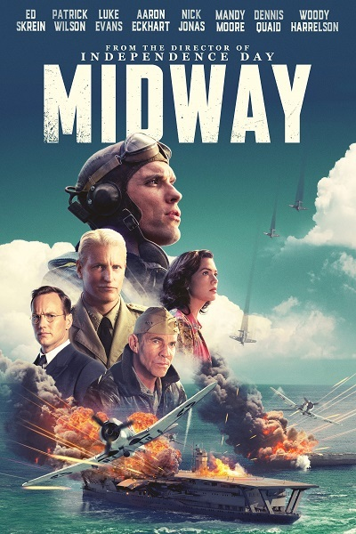 Midway Poster
