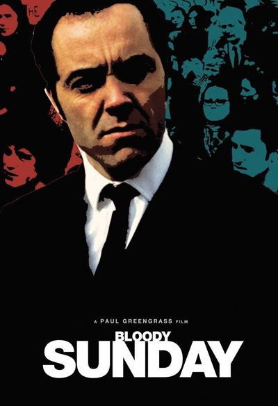 Bloody Sunday Poster