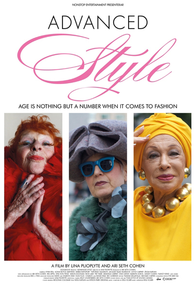 Advanced Style Poster