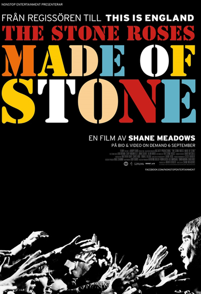 Stone Roses - Made of Stone Poster