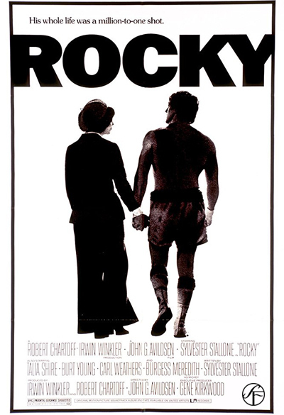 Rocky Poster