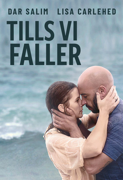Until We Fall Poster