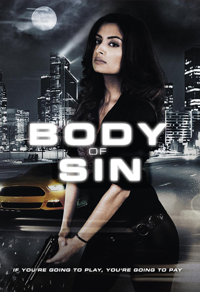 Body of Sin Poster