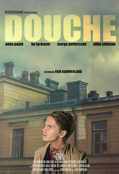 Douche Poster