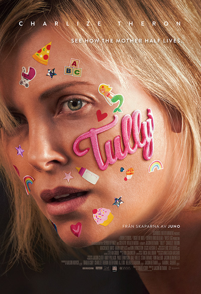 Tully Poster