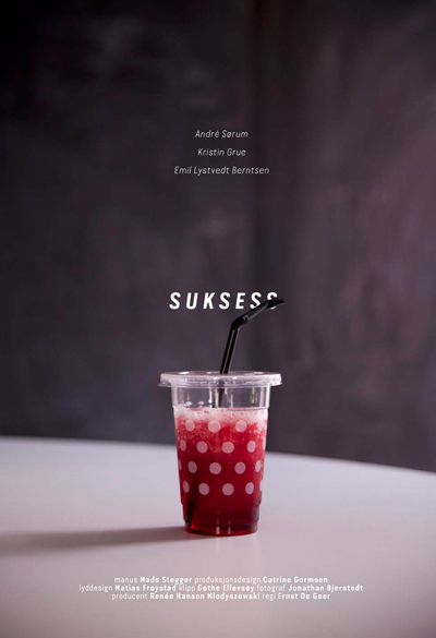 Suksess Poster