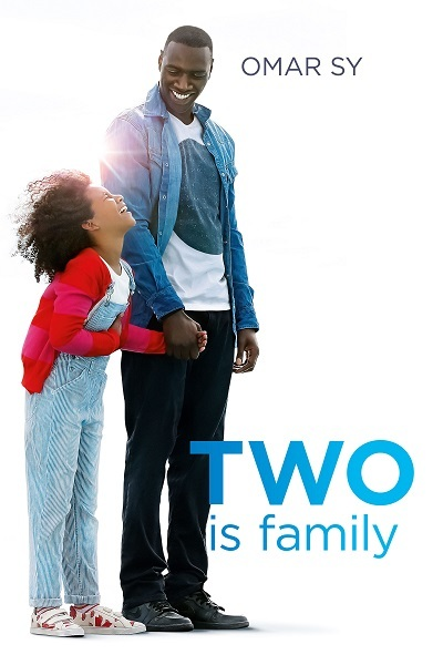 Two is family Poster
