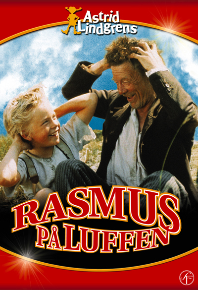 Rasmus and the Vagabond Poster