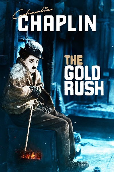 The Gold Rush Poster