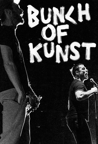 Bunch of Kunst Poster