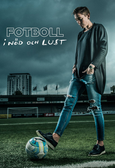 Football for better or for worse Poster