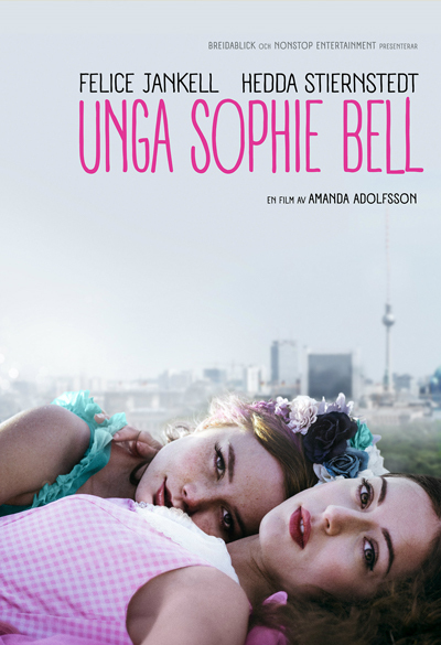 Unga Sophie Bell  Poster