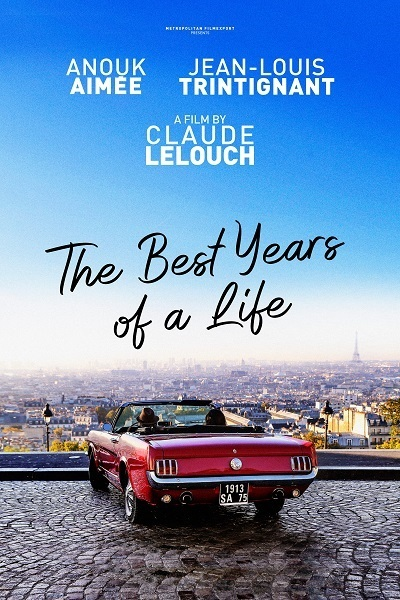 The best years of a life Poster