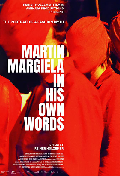 Martin Margiela - In his own words Poster